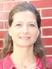 Associate Professor Pascale Guitera