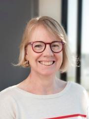 Professor Rachel Morton