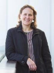 Associate Professor Anne Cust