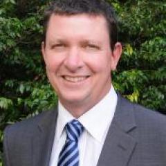 A/Prof Liam Caffery