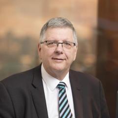 Professor H. Peter Soyer