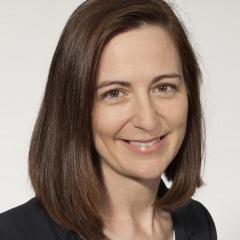 Associate Professor Victoria Mar