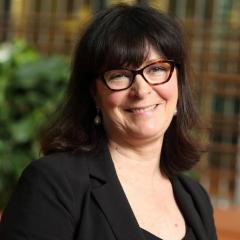 Professor Joanne Aitken